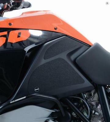 R&G Tank Traction Grip for KTM 1050/1090/1190 Adventure and 1290 Super Adventure