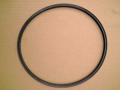 Cross section: 2.5mm OD 7mm 2X seal NBR Rubber O-ring ID 2mm