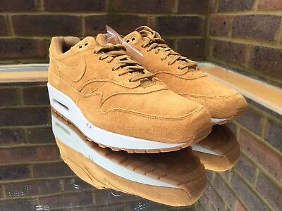 new product 65539 c943d Nike Air Max 1 Premium Wheat   Flax. UK11   US12   EU46.