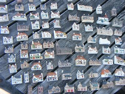 Philip Laureston Collection Of Miniature Houses 84