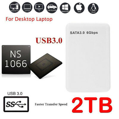 Expansion Portable 1/2TB  USB3.0 Externe Festplatte HDD 5400RPM PC & PS4 HDD@2