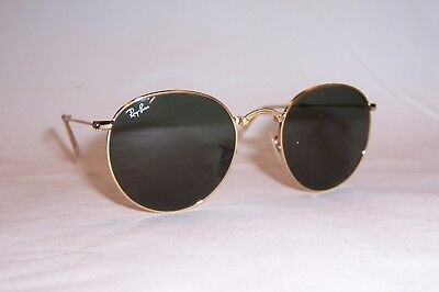 0cd6a78caa1 NEW RAY BAN Sunglasses FOLDING 3532 198 9U BRONZE GRAY MIRROR 50mm ...