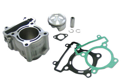 Cylinder Husqvarna SMS4-TE 125 Tuning Cylinder 182ccm