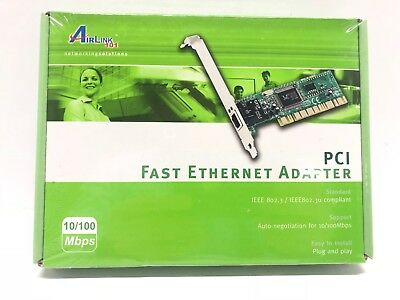 Airlink101 AG32PCI PCI Network Adapter Realtek WLAN Driver UPDATE