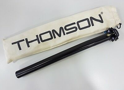 Thomson Elite Mountain Bike Seat Post 30.9mm 410mm SP-E127SB-BK