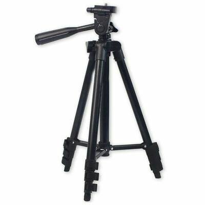 DSLR Camera Tripod Stand Photography Photo Video Aluminum Camera Tripod Sta O9W1
