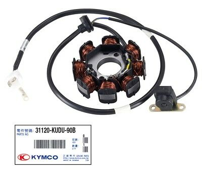 00128172 STATORE PER KYMCO AGILITY CARRY 125 2011