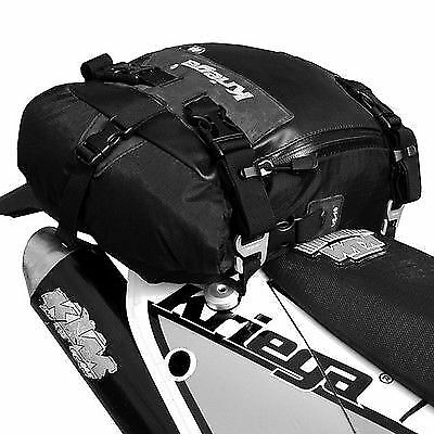 Kriega Us10 Dry Bag Motorcycle Tail Toolpack Luggage Touring Commuting 10 Litre