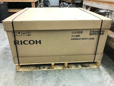 Ricoh Ri 3000 Dtg Direct To Garment T Shirt Tee Printer New In Box Made In Usa