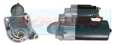 BRAND NEW STARTER MOTOR 12V 10 TOOTH DRIVE 1.4kW C/W BOSCH 0001108 TYPE FORD APP