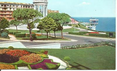 """Ancona : Piazzale Italy Colour Postcard 4"""" by 6"""""""