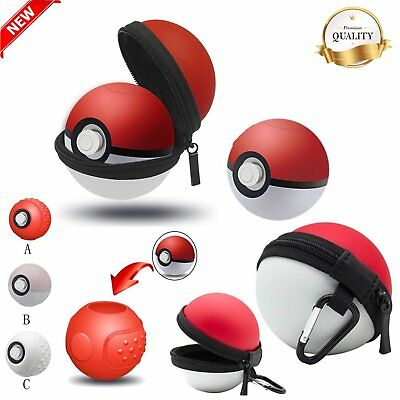 Carry Case for Poke Ball Plus Controller Protective Bag for Nitendo Switch JL