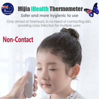 Xiaomi Mijia iHealth Baby Thermometer Electronic LED Digital Display Non-Contact