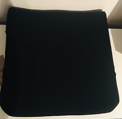 """Invacare flotech solution pressure cushion high risk wide 21"""" x 17"""" Brand new"""