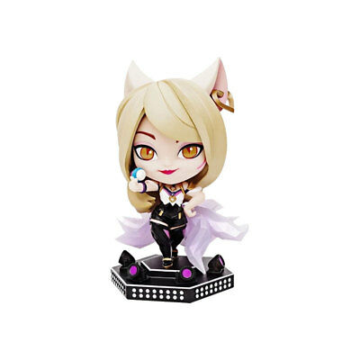 League of Legend Ahri GIbi Sizes A4 to A0 UK SellerE104