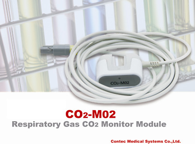 Mainstream CO2 Respiratory Airway CO2 Monitor Module FOR CONTEC Patient Monitor