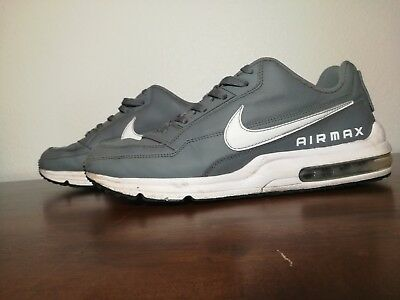 f134fb852a NIKE AIR MAX 90 Running Shoes - Men's Size 10.5, Black/Blue - $43.60 ...