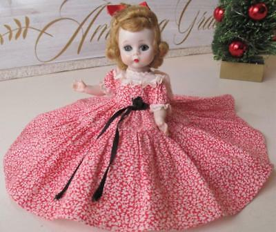 "~ Vintage Madame Alexander-Kins ""Amy"" 1955 SLW Little Women Doll ~"