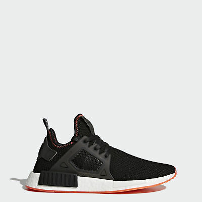 f6eda545e2e5d ADIDAS NMD XR1 Black   Solar Red BY9924 Men s 10.5 US -  129.99 ...