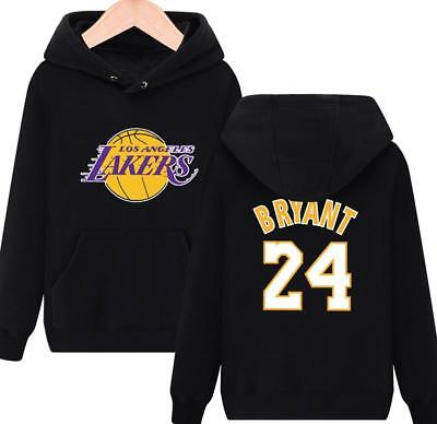 0b99b0aedf2 Kobe Bryant Hoodie Men Long sleeve Sweatshirt Sports Casual Clothes Plus  velvet