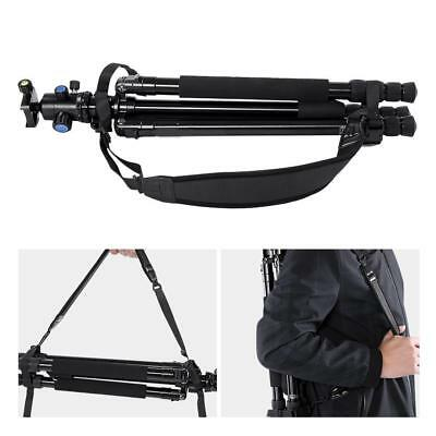 Adjustable Tripod Carrying Strap Belt Accesoories for Tripod Monopod Light Stand