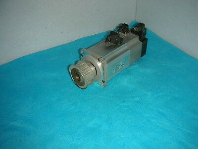 1PC Used OMRON Servo Motor R88M-K40030H-BS2-Z #RS19