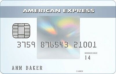 $55 cash from me + Amex EveryDay Credit Card Referral$300 Value Bonus
