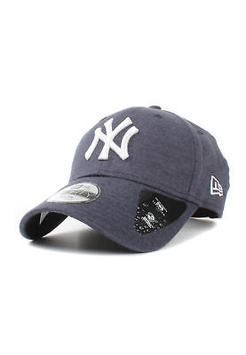 421fc913348bf New Era Winterised MLB 9Forty Kinder Adjustable Cap NY YANKEES Dunkelblau