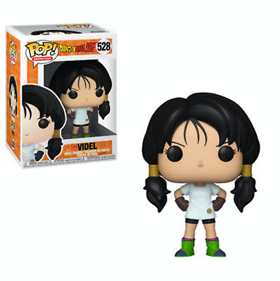 Funko POP! Animation: Dragon Ball Z S5 - Videl #528