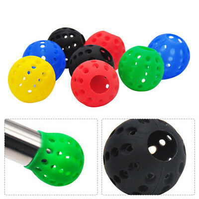 Round Silicone Silencer Hookah Diffuser Muffler bubble Filter For Hookah Stem x1