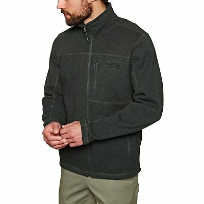b6067cdcd4 The North Face Gordon Lyons Mens Hoody Zip - Tnf Dark Grey Heather All Sizes