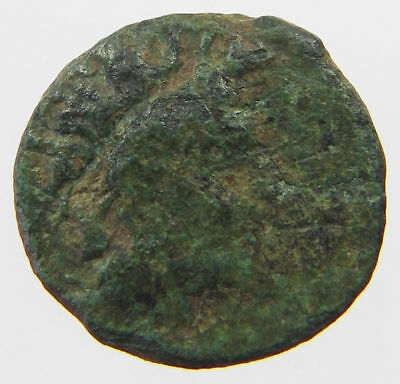 Ancient Greek -   SELEUCID EMPIRE - Antiochus VIII - 121-96 BC  AE - Eagle