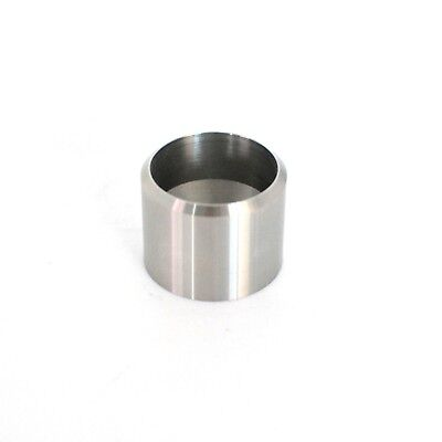 1PC D cell stainless steel dry storage cups