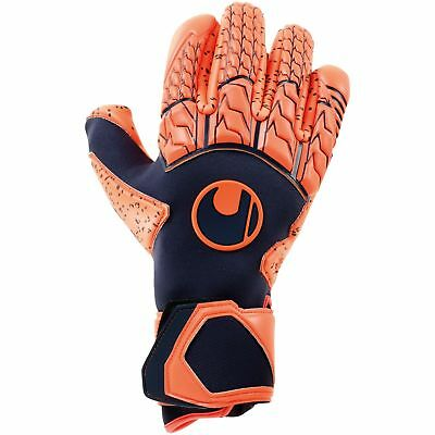 uhlsport Next Level Supergrip Finger Surround Torwarthandschuh Turhüter Keeper