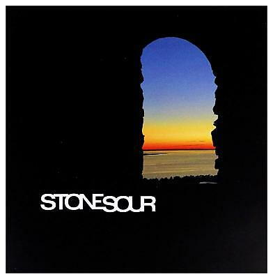 Stone Sour [lp_record] Stone Sour