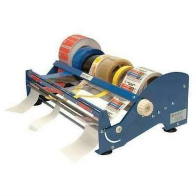"Shoplet Select 18"" Multi Roll Table Top Label Dispenser (SL9518)"