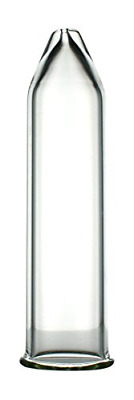 "Extraction Proz 50-EXT-20 Glass Extractor Extraction Filter Tube 20"" Long 50mm"