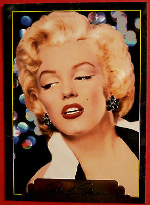 """Sports Time Inc."" MARILYN MONROE Card # 102 individual card, issued in 1995"