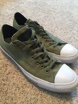 2d1fc5683fc4 Converse All Star Chuck Taylor Canvas Shoes Low Top All Size Men   Women