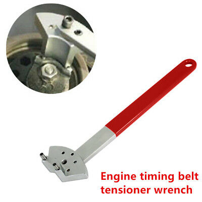 1x Car Engine Timing China Belt Tension Pulley Wrench Tool For