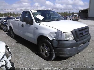 Fuse Box Engine Right Hand Kick Panel Fits 05 FORD F150 PICKUP 481751