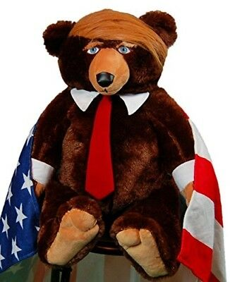 Trumpy Bear - ON SALE NOW!