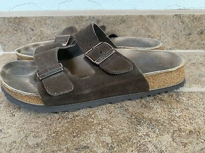 94a9371ff8fc  13.99 Buy It Now 6d 12h. See Details. Betula by Birkenstock Sandals Shoes  37 Brown Two Strap Boogie