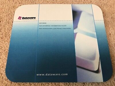 Dataware Fabric Mouse Mat Pad High Quality 5Mm Thick Non Slip Foam