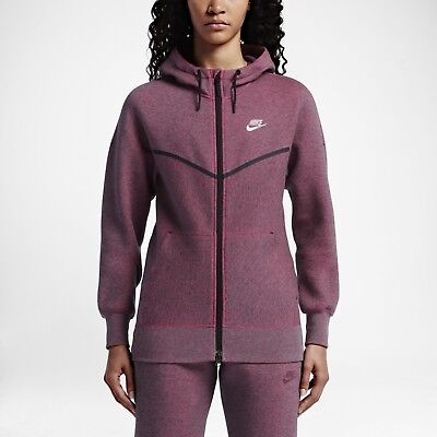 91212e1b48fd6 NIKE LAB TECH Fleece x Kim Jones Women's Full-Zip Hoodie 847087 Small $250