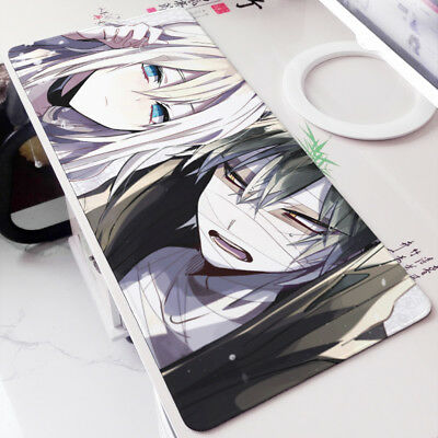 Angels of Death Ray Zack Computer Game Home Office Keyboard Mouse Pad Mats 01