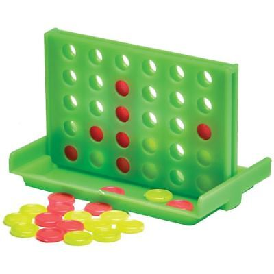 Connect 4 Mini Four in Row Game Birthday Party Bag FIller Loot Pinata