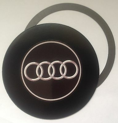 Magnetic Tax disc holder fits any jeep silver a