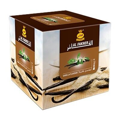 CHEAP GENUINE AL FAKHER FLAVOUR AND FROZEN FLAVOURS 50g AND 100g (CLEARANCE)