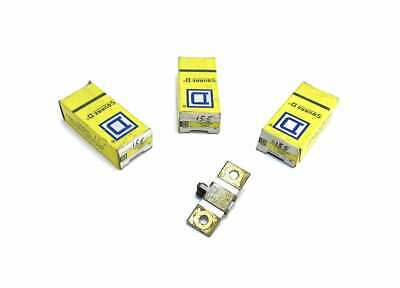 Square D B15.5 New Surplus Overload Thermal Unit (FLA 8.54-9.34) (Set of 3) (Y6)